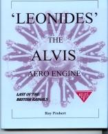 alvis leonides book roy probert