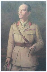 Major General Sir Edward Northey