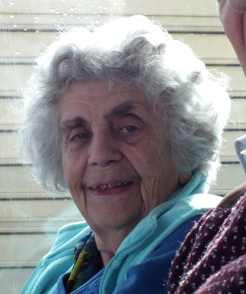 Margaret Fairburn died on 13th April 2015 after a short illness at the age of 84. Our condolences to her husband Arthur, Chairman 1998-2003, and his family. Members since 1973, Arthur and Margaret were well known for attending many AOC Section Days, Tours and events including the AAT Coach Trip to Switzerland last year. She will be sorely missed by her Alvis friends. The funeral was held on Tuesday 21st April at the Borders Crematorium, Melrose attended by many Alvis owners past and present. AOC Vice Chairman Mick Fletcher represented the Club and members travelled from the South-East, East Anglia, Midland, Northern and Scottish sections to pay their respects in idyllic weather and tranquil scenery.