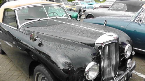 23974 - one of the eight Graber Alvis cabriolets on the TA21 chassis.