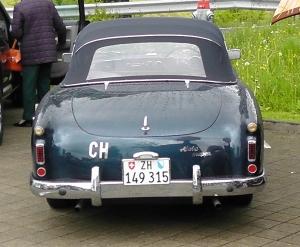 25712 - a 1955 TC21/100