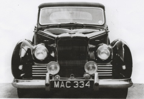 24326 Tickford saloon