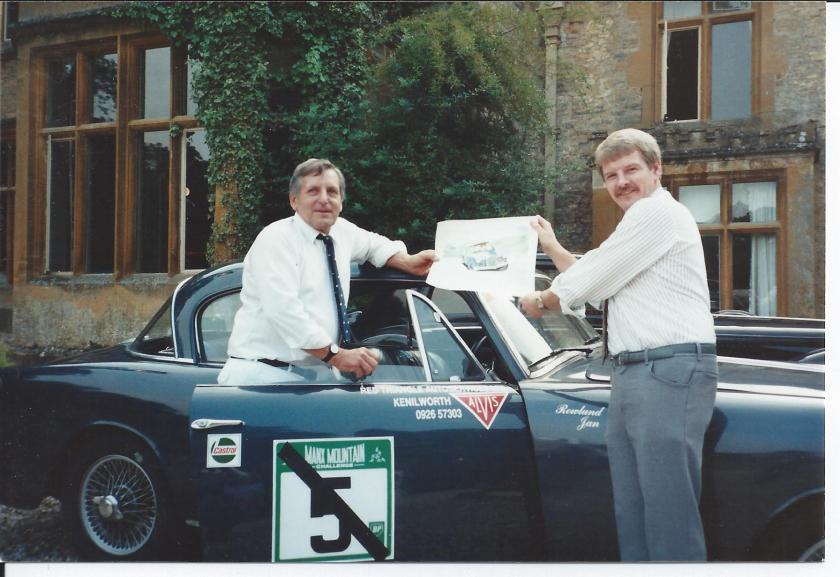 25932 TC1O8g 1991 Pirelli Classic
