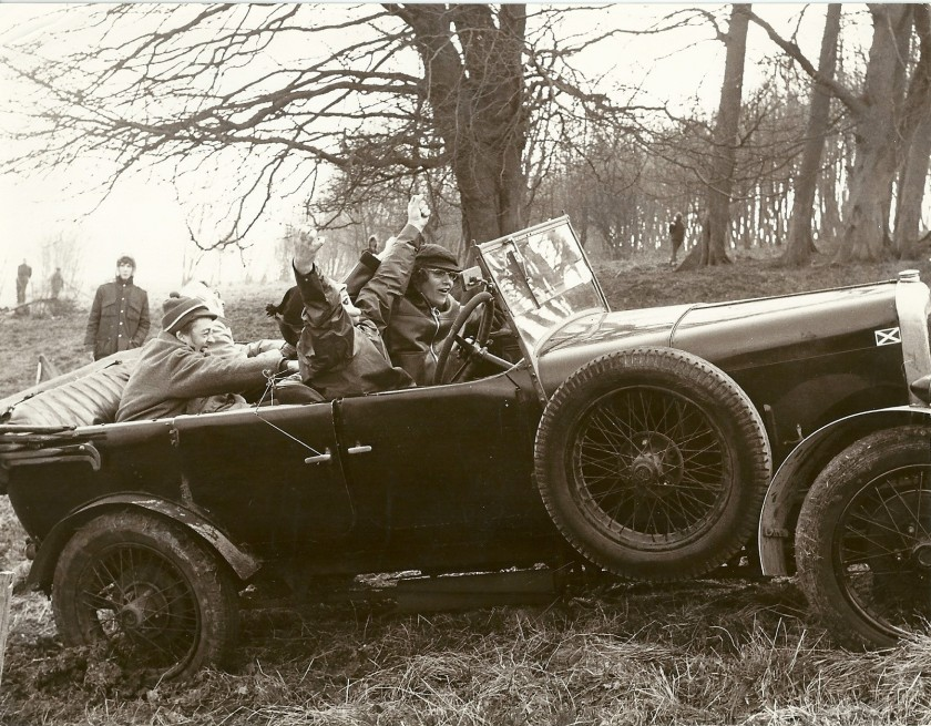 4575 1926 12/50 TG Cross & Ellis RW 8738