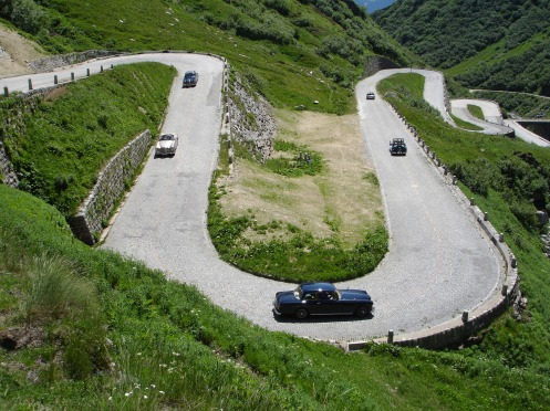 2219  Gotthard