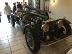 Bertschi Bentley special