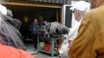 Bertschi Jet demonstration photo John Fox