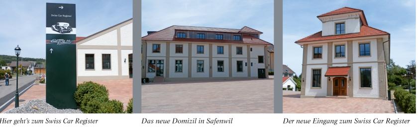 SCR Ssafenwil