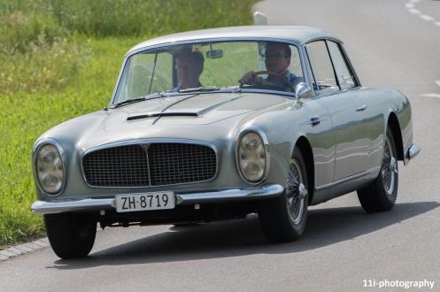 The Schaetti coupe