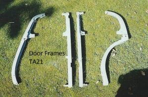 Door Frames TA21