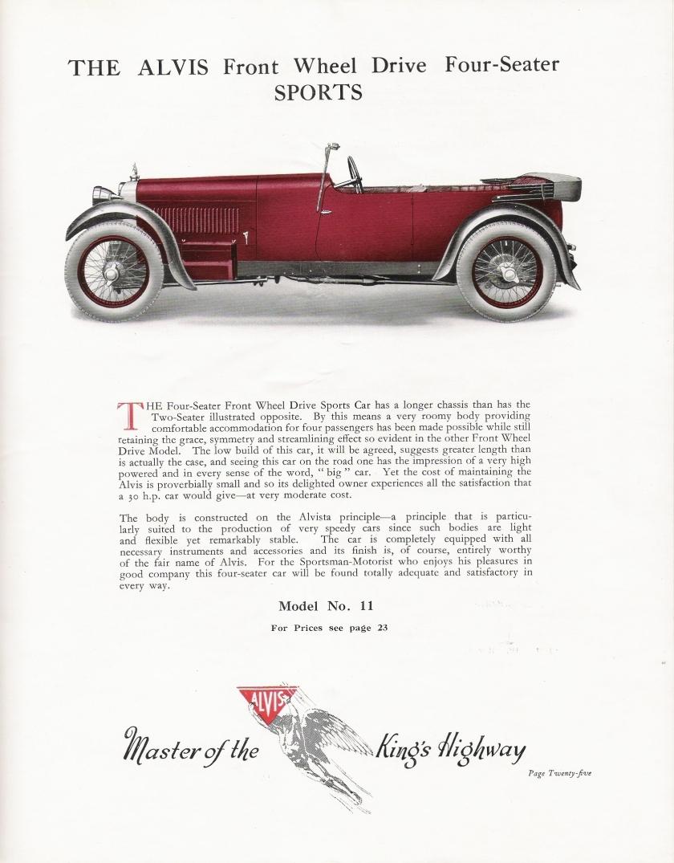 1929 p25 fwd